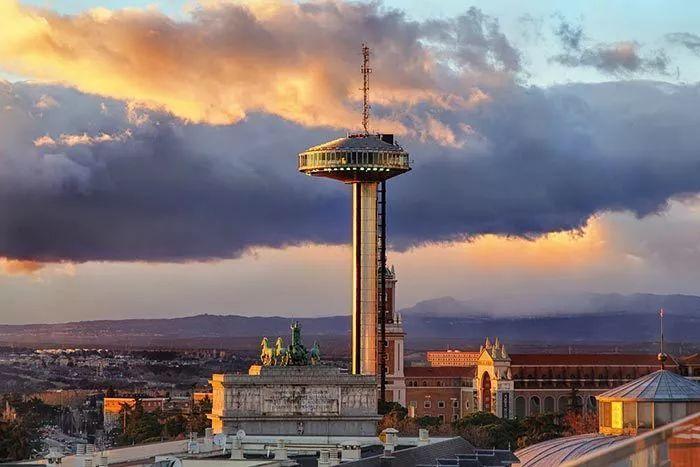 马德里 / 在这座城市必做的20件事(下)